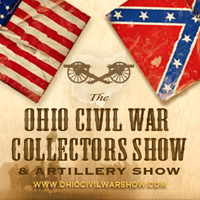 Ohio Civil War Show- 2012
